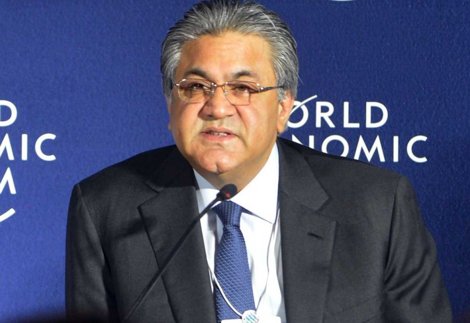 Pakistani swindler Arif Naqvi of Abraaj Group
