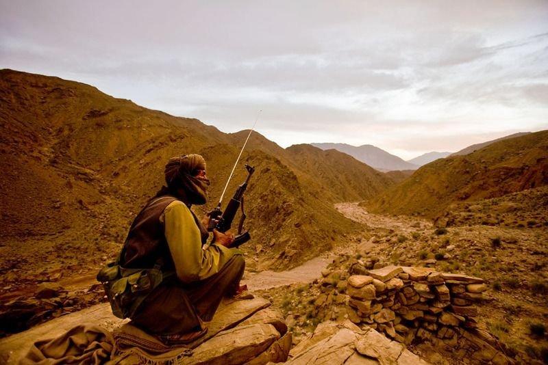 Balochistan Freedom Fighter