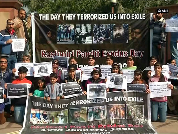 Islamist Radical Terroristan Pakistan responsible for bleeding Kashmir