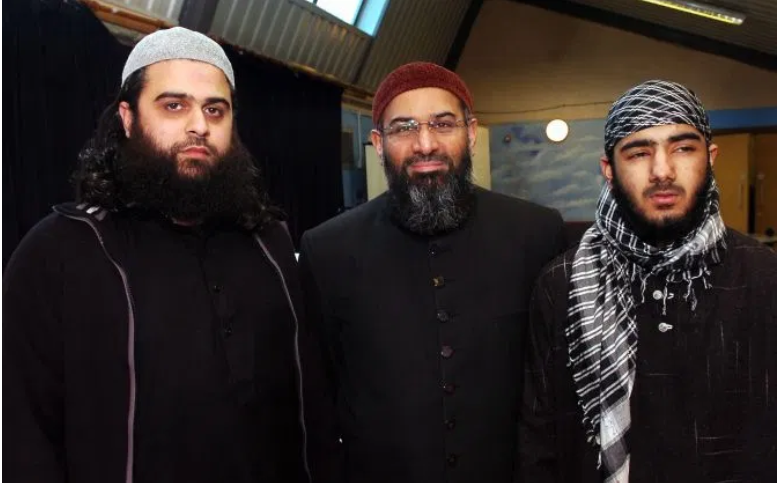 Sadiq Khan responsible for converting Britain as a colony of Pakistan: Pakistani Terrorist Usman Khan along with Pakistani descent Terrorist Anjem Choudary