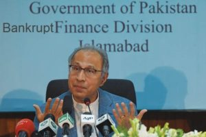 Bhasha Dam in Occupied Gilgit-Baltistan: How will Bankrupt Pakistan Payback China?
