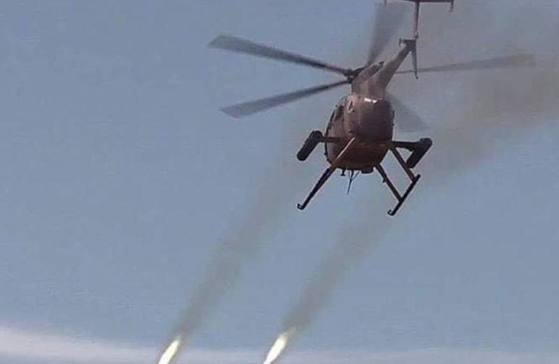Afghan Army kills 91 Pakistan sponsored Taliban Terrorists
