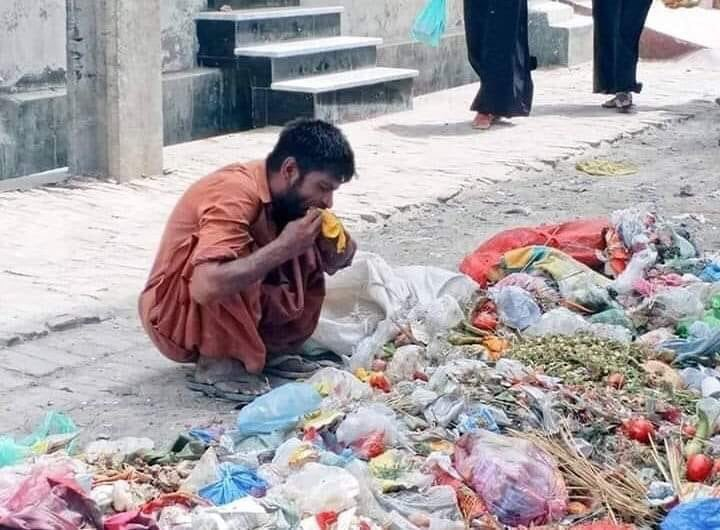 Pakistan Economy in Shambles