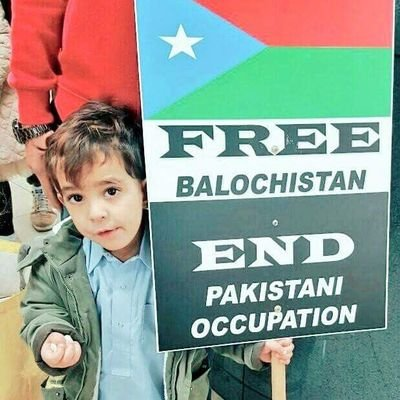 Balochistan Independence Day