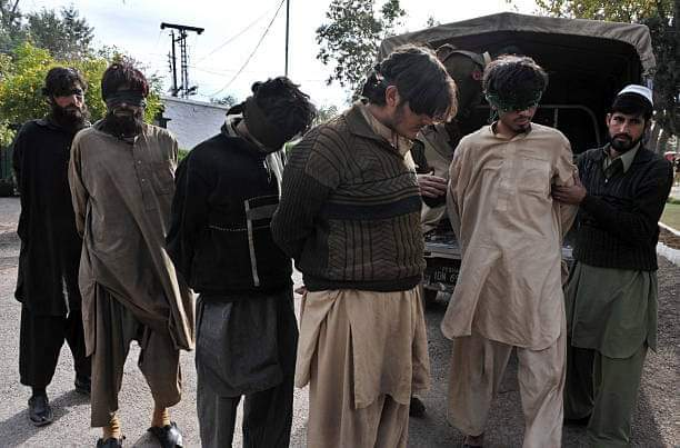 Pakistan Army Committing Genocide - Baloch Nationals abducted with assistance of Army