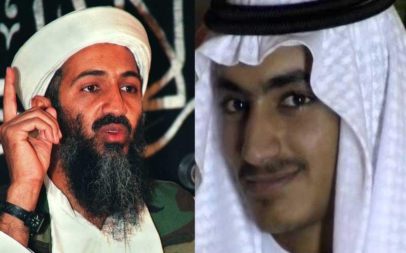Hamza Bin Laden, Osama Bin Laden's Son dead