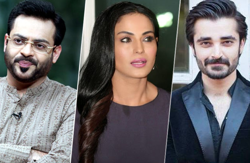 Enforced Appearance of Celebrities in Pakistan: Film Actors lining up to incite Jihadi fervor