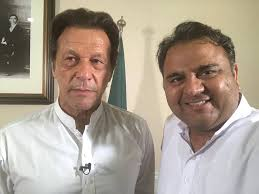 Fawad Chaudhry creating every possible nuisance to evoke sharp criticism and mockery for Imran Khan and Pakistan