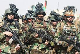 Afghanistan Army Killed 1911 Pakistan Sponsored Taliban Terrorists In Last 14 Days