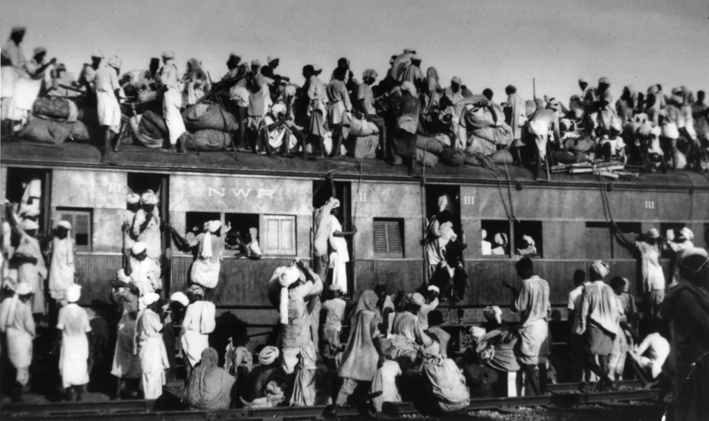 Rapistan Synonym to Pakistan: Radical Islamists abducted Hindu and Sikh women from refugee trains