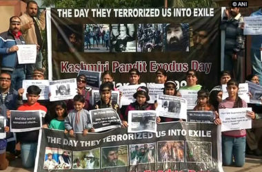 Islamist Radical Terroristan Pakistan responsible for bleeding Kashmir