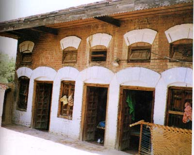 Systematic Destruction of Gurudwaras of Pakistan: Gurudwara Chhevin Patshahi,Jhalian Distt Lahore