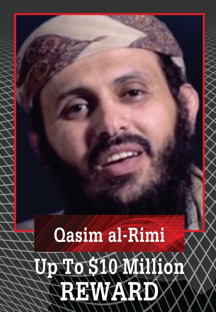 Leader of Al-Qaeda, Qassim al-Rimi Eliminated by U.S. Strikes in Yemen