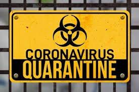 Coronavirus disease 2019 COVID-19 a Pandemic