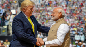 USCIRF Report Receives The Flak: Attempt To Derail US-India Relations