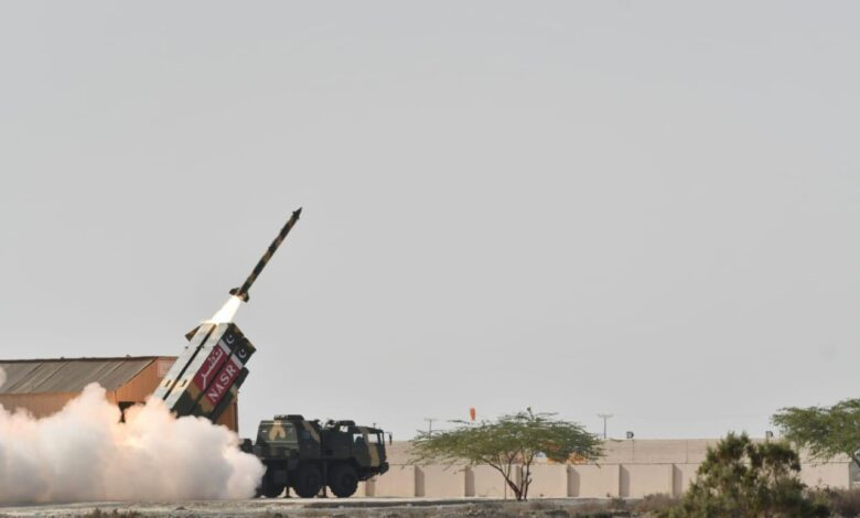Pakistan moves missiles to Indian Border