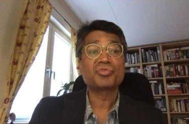 The Intellectual Hit-men or women: Ashok Swain
