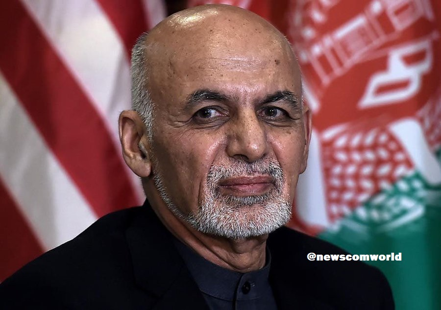 Tearful eyes when Ghani Orders Offensive against Pakistan Supported Taliban Terrorists